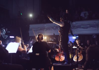 Synthony 2018 - Auckland (3)